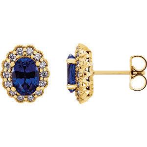 5e5e17c0a Stuller Earrings Archives - Page 2 of 3 - M.K. Benatti Jewelers